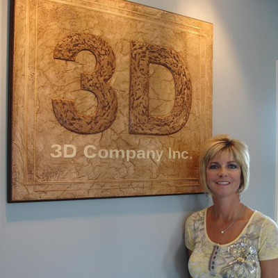 about 3D Company, Inc